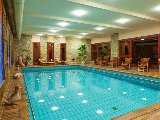Bad Driburg Hotel Schwallenhof