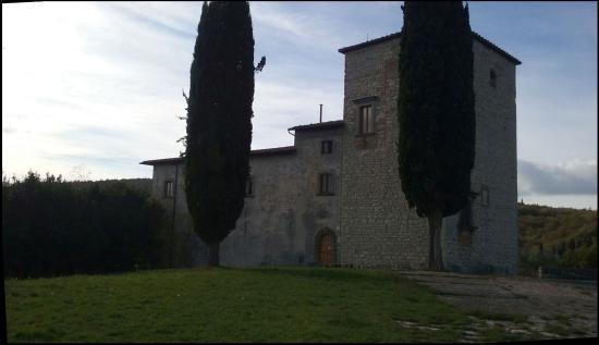 Torre di Luciana
