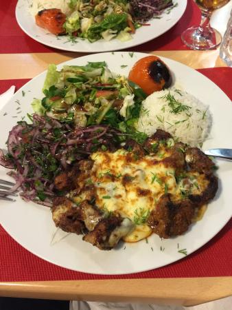 Marmaris Kebab House