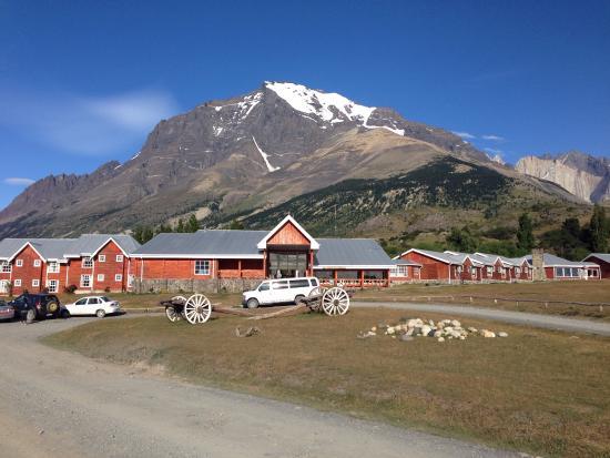 Las Torres Patagonia Photo