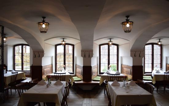 Ach, Austria: Gastzimmer