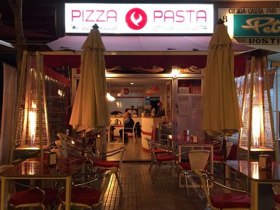 Pizza Y Pasta 사진