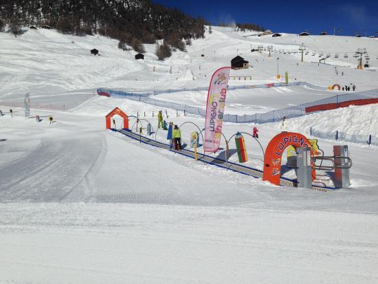 Centrale Scuola Sci e Snowboard
