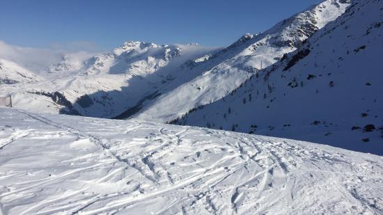 Skiarea Valchiavenna Motta Campoldocino