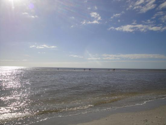 Turner Beach Sanibel