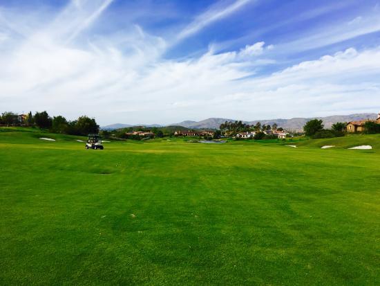 Dana Point, CA: Monarch Beach Golf Links