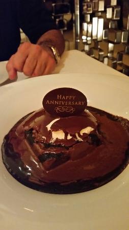 Los hay mejores,  Celebrando mi aniversario