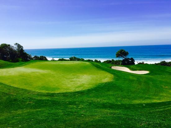 ดานาพอยต์, แคลิฟอร์เนีย: Monarch Beach Golf Links