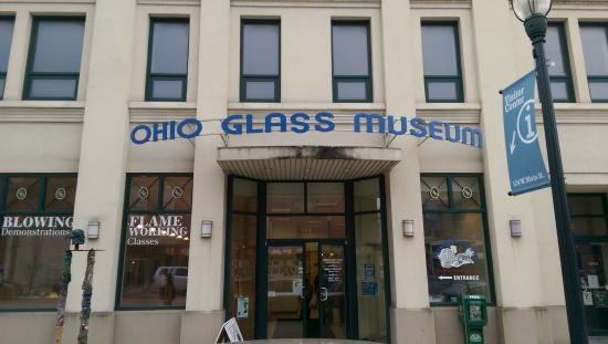 Ohio Glass Museum