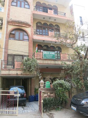 the grace home picture of grace home new delhi tripadvisor rh tripadvisor co za
