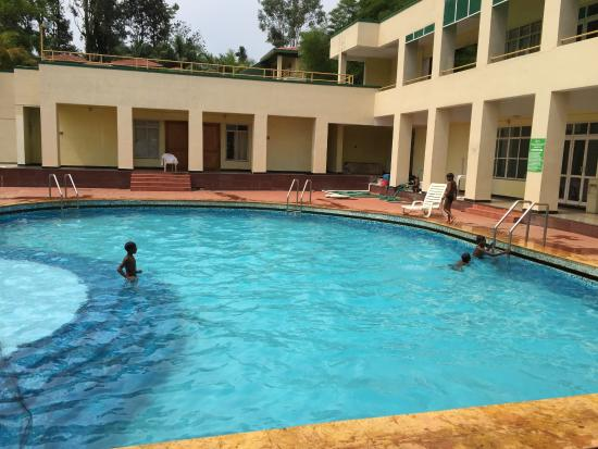 Best Hotels In Araku