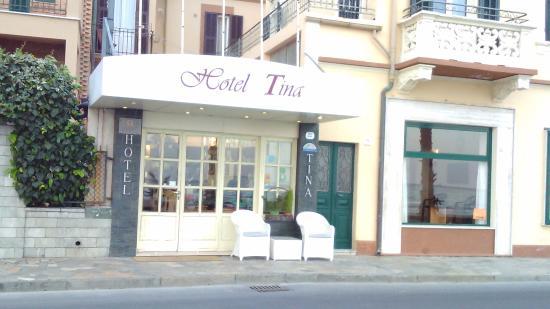 Foto de Hotel Tina