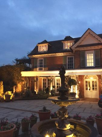 Chewton glen 3 for 2