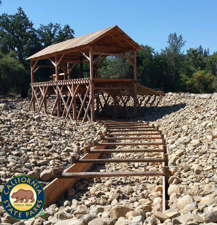 Coloma, Калифорния: Sutter's Sawmill