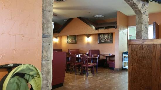 Pueblo Cantina Bar & Grill