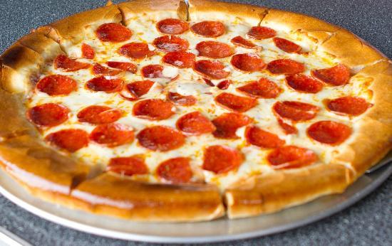 Bosses Brickoven Pizza