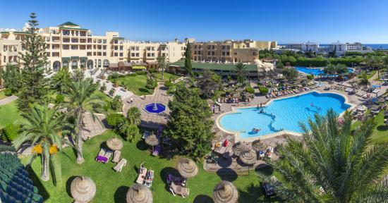 Photo of Royal Kenz Hotel Port El Kantaoui
