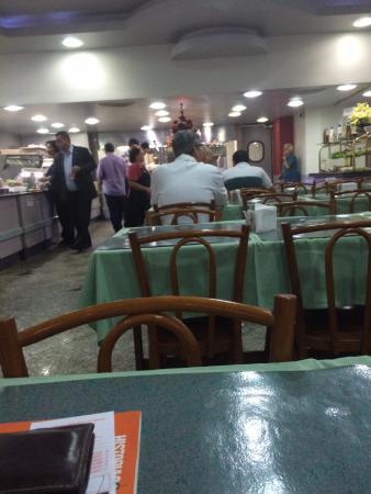 Restaurante Rosas