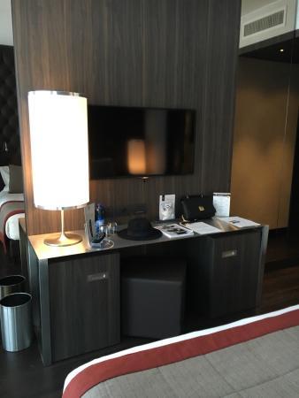 Lagare Hotel Milano Booking