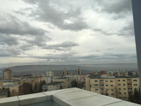 view from 6th floor room picture of golden tulip ana dome cluj rh tripadvisor co uk