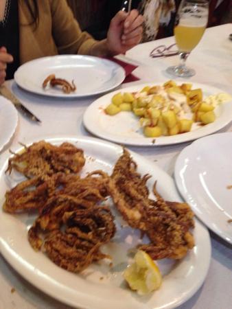 Restaurante Baixas Gallegas
