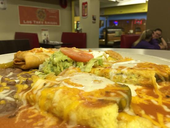 Fort Dodge, IA: Authentic Mexican food ��������