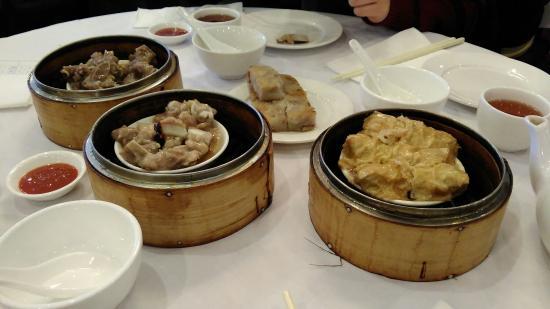 Kingsley Chinese Restaurant : Dim Sum