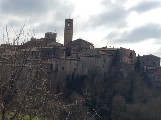 San casciano dei bagni tourism and travel best of san for Deghi bagni