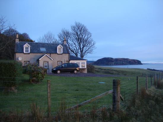 Kintyre Cottages Photo