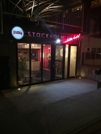 Stockholm Hostel: photo1.jpg