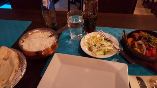 Nila Indisk Restaurang
