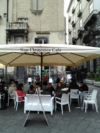San Domenico Cafe