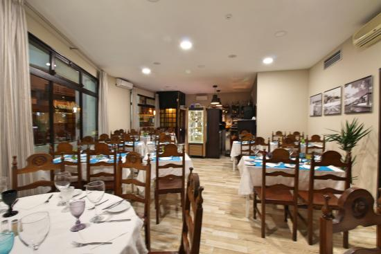 Alphonso's Restaurante