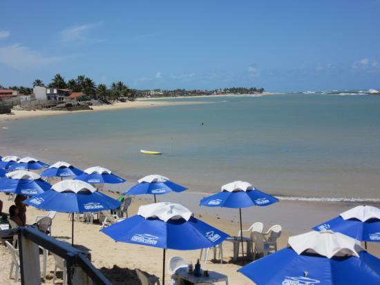 Camurupim Beach