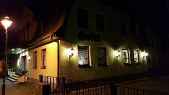 Hotel Restaurant Sophienhof In Konigs Wusterhausen