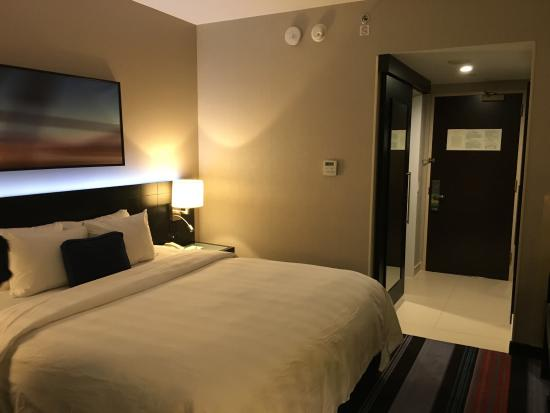 excelente ubicaci n a 10 min de jfk con el shuttle del hotel hotel rh tripadvisor ie