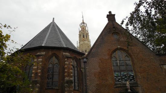 Bakenesserkerk