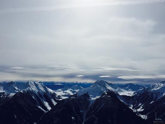 Ski- und Wandergebiet Schwemmalm
