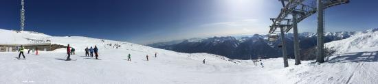 Ski- und Wandergebiet Schwemmalm صورة فوتوغرافية