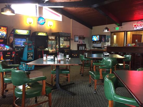 Dave's Pizza, Coos Bay - Restaurant Reviews, Photos & Phone