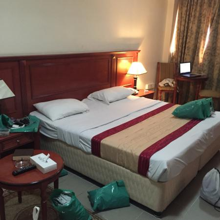 Photo of London Crown 2 Hotel Apartments Dubai