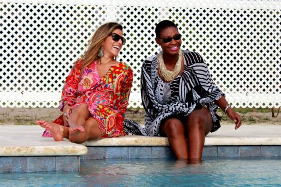Petals Boutique : Coverups - perfect for beach to bar {$40 - $90}