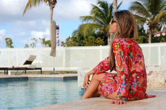 Petals Boutique : Tunics by Anguilla-based Sal e Mare, XS - XXL {$50}