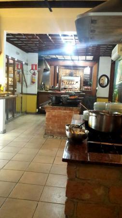 Marzi II Restaurante