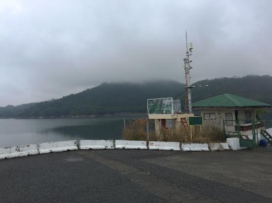 Magat Dam Photo