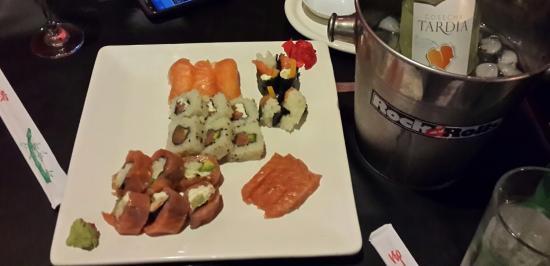Sushi Ballester