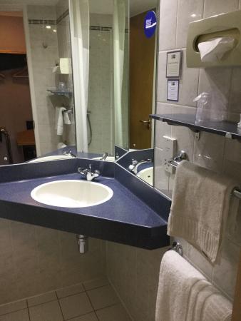Holiday Inn Express Birmingham NEC: photo5.jpg