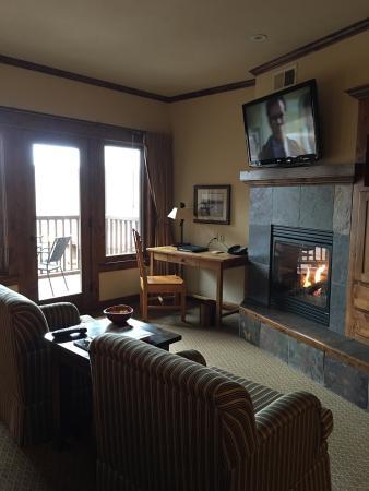 Lodge at Whitefish Lake: photo5.jpg