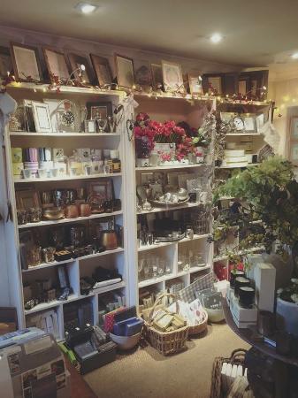 Killearn, UK: The Gift Shop