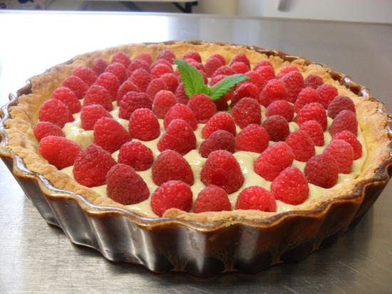 lemon cream tart celebrating sweets raspberry cream tart recipes ...